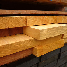 Planken en balken